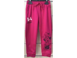 Minnie Mouse Jogginghose in Pink