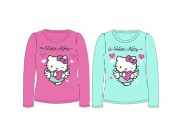 Langarmshirt Hello Kitty