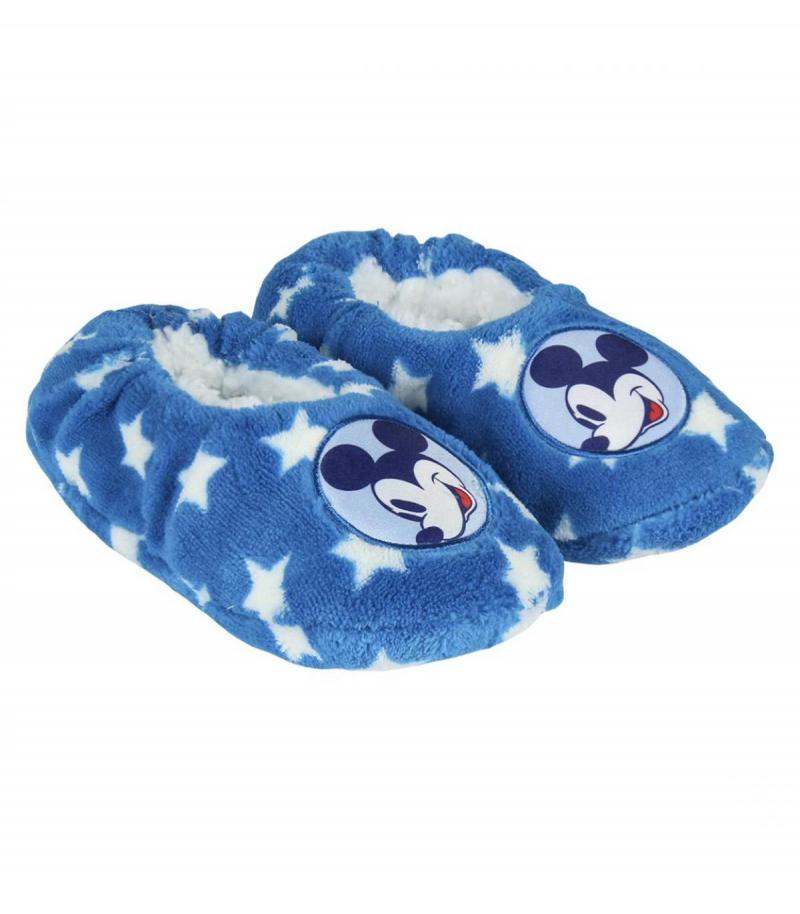Disney Mickey Mouse Hausschuhe ONE SITZE (26/31)