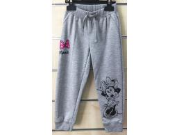Minnie Mouse Jogginghose in Grau